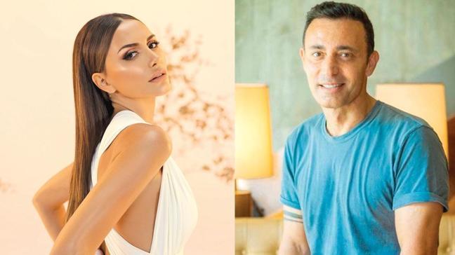 Emina Jahovic ile Mustafa Sandal'ın arasına 'nafaka' girdi! Çocuk hatırı da bitti... Eski eşler sosyal medyadan birbirini sildi