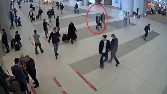 İstanbul Havalimanı'nda uyuşturucu operasyonu: 4 İranlı şüpheli yakalandı