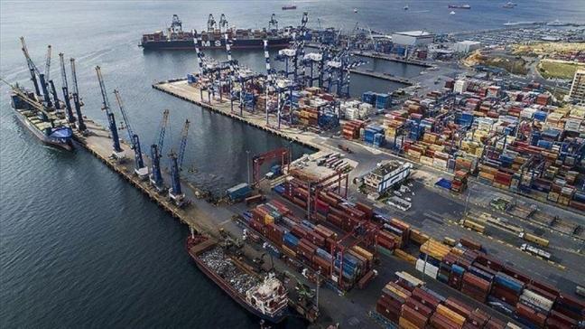 AB ihracatında 'salgın' dönemi: 2020'de yüzde 9,4 geriledi