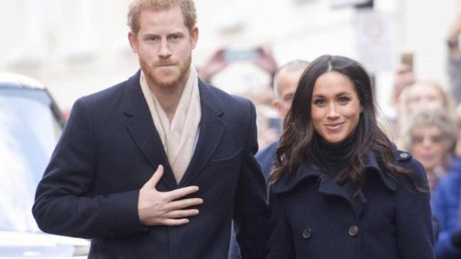 Prens Harry ve Meghan Markle çiftinden ikinci çocuk haberi! Archie ağabey olacak