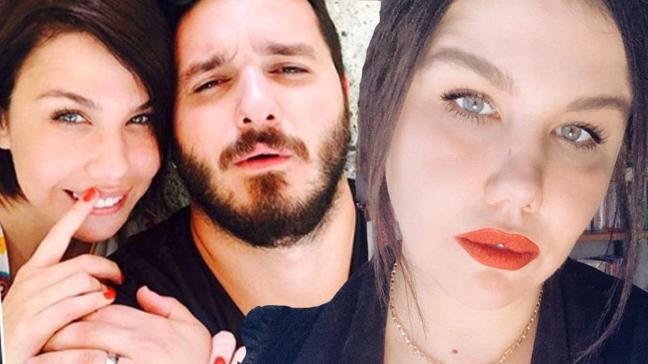 Serhat Osman Karagöz'den eski eşi Pucca'ya sevgililer günü çiçeği: İyi ki boşandık
