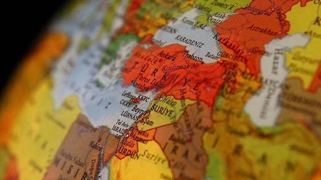 SMDK üyesi el-Ferhan: Suriye halkı Türkiye'nin oynadığı rolü takdir etmektedir
