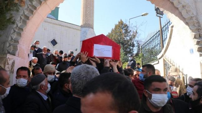 Terör örgütü PKK'nın alçakça katlettiği 13 şehide veda... Türkiye Gara şehitlerini uğurluyor