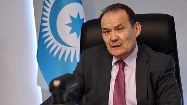 Türk Konseyinden Gara'da şehit edilen Türk vatandaşları için kınama mesajı