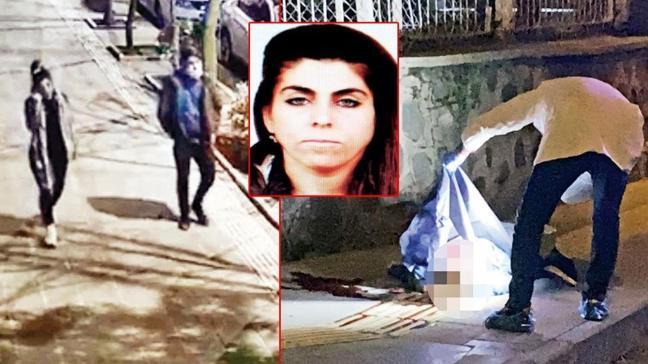 Akrabası 'kötü yolda' dedi, babası emri verdi! Gülistan'a sokakta kardeş kurşunu