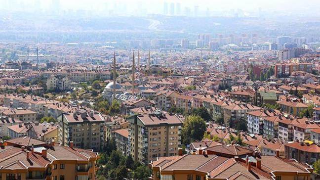 Ankara Keçiören'de 3+1 dairenin icradan satışı yapılıyor!