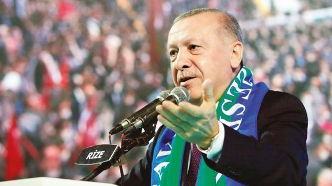 Başkan Erdoğan'dan ABD'ye terör tepkisi! 'Hani PKK'nın yanında değildiniz'