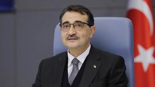 Enerji ve Tabii Kaynaklar Bakanı Dönmez duyurdu: 43 gencimiz daha nükleer mühendis oldu