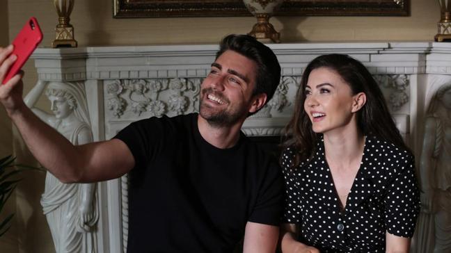 Hayranlarına müjdeli haber! Afili Aşk dizinin ünlü oyuncusu Kırmızı Oda'ya geliyor!