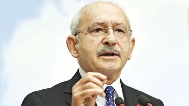 Kemal Kılıçdaroğlu, PKK demedi devleti suçladı
