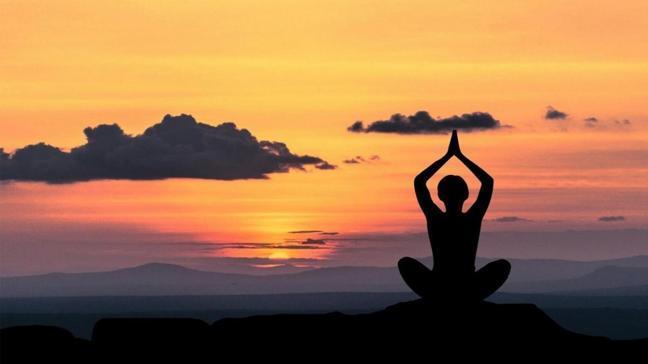 """Meditasyon nasıl yapılmalı"""" Meditasyon nedir, ne demek"""""""