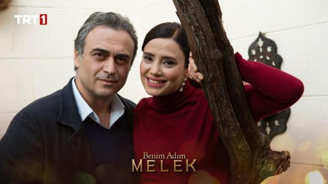 """Benim Adım Melek yeni sezonda devam edecek mi"""" Benim Adım Melek dizisi final mi yapacak"""""""