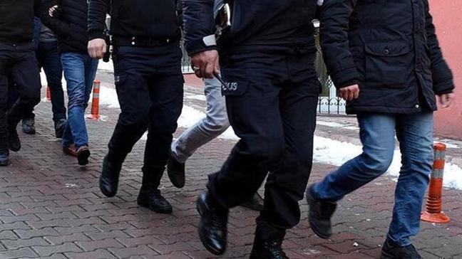 İstanbul'da hücre evlerine eş zamanlı operasyon: 31 şüpheliden 30'u yakalandı