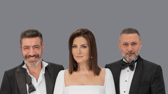 """İbo Show'a rakip mi geliyor"""" Sibel Can Ve Hakan Altun'un Yeni Programı 'Şarkılar Bizi Söyler' çok iddialı!"""