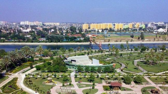 Adana Seyhan'da 590 m2 arsanın satışı yapılacak!