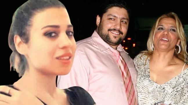 Doha Elenouty'den Kibariye'nin eşi Ali Küçükbalçık hakkında şoke eden iddia: Ondan çocuk aldırdım