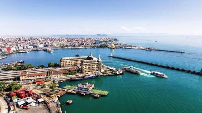 İstanbul Kadıköy'de 129 m2  dairenin satışı yapılıyor!