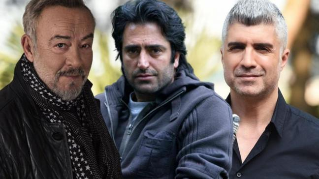 Mehmet Ulay'dan Özcan Deniz ve Mahsun Kırmızıgül çıkışı! 'Kıro muamelesi yaptılar'