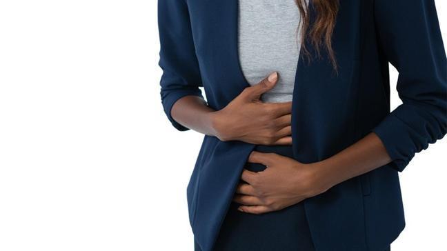 Safra kesesi taşı kadınlarda daha sık görülüyor