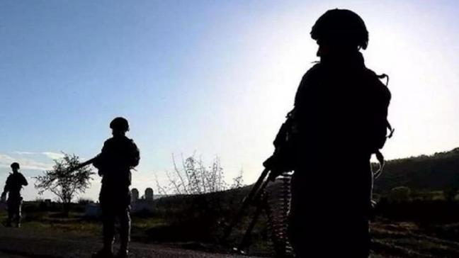 Terör örgütünde çözülme sürüyor: 2 PKK'lı teslim oldu