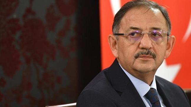 AK Partili Mehmet Özhaseki: Bu ülkede 350 PKK'lı şerefsiz kaldı