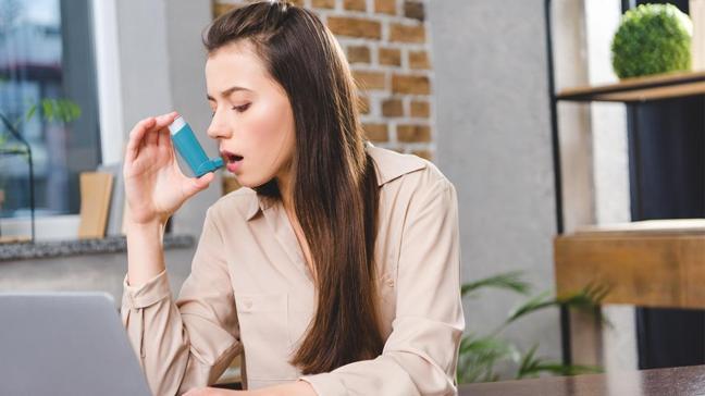 Astım gibi hastalıklar artacak! Uzmanından polen uyarısı