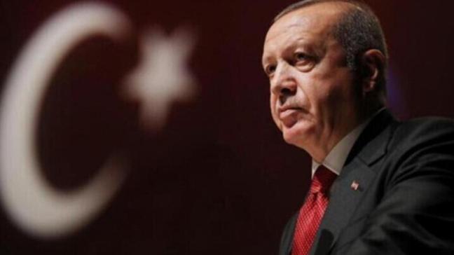 Başkan Erdoğan'dan mesaj: Kıymetli bir adım