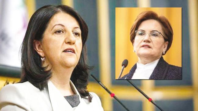 HDP, 'terörist' diyenle görüşmedi