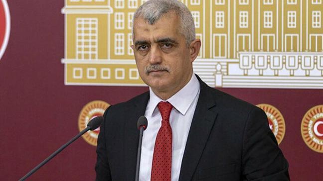 HDP'li Gergeroğlu'nun suçu onandı