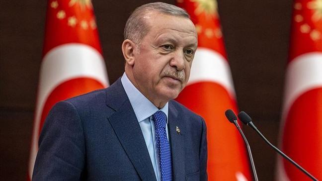 Kemal Kılıçdaroğlu'na 500 bin TL'lik dava! Başkan Erdoğan: HDP rahatlasın diye beni hedef gösterdi