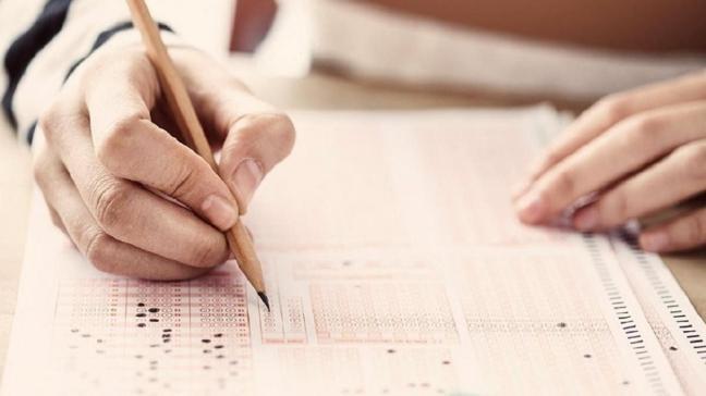 Koronavirüsten ertelenen ALES sınavı bu hafta sonu yapılacak
