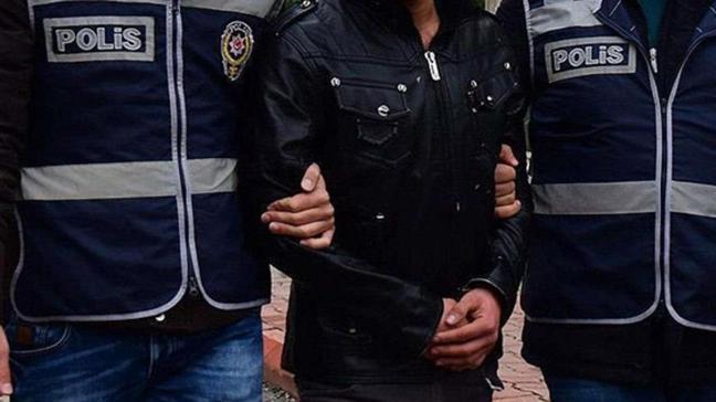 PKK'nın bombacısı yakalandı