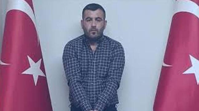 PKK'nın sözde lojistik sorumlusu yakalanmıştı: Tutuklandığı açıklandı