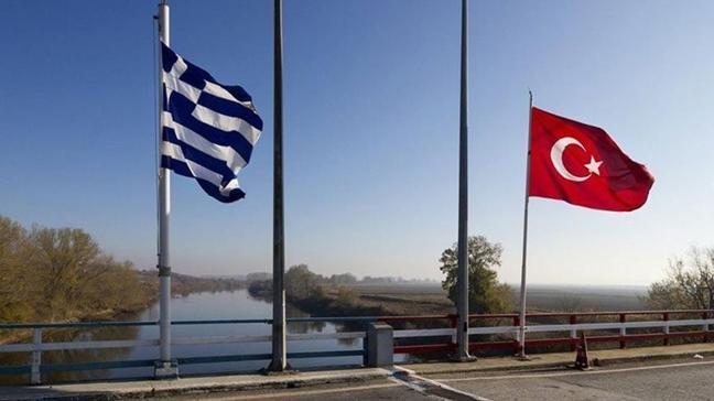 Son dakika haberleri... Türkiye-Yunanistan arasında kritik toplantı