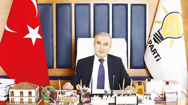 AK Partili Bostancı: CHP anayasada topu taca atıyor