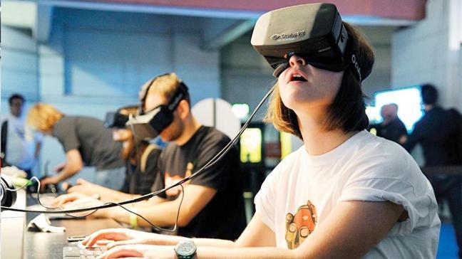 Meslek liselerinde 'sanal gerçeklik' dönemi başlıyor