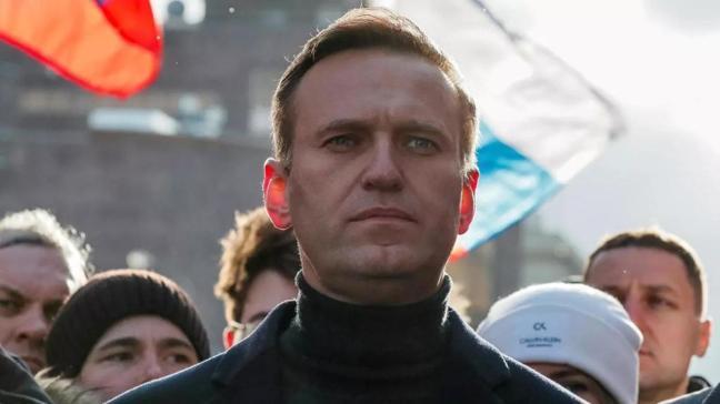 Rus muhalif Aleksey Navalny'nin hapis cezası onandı