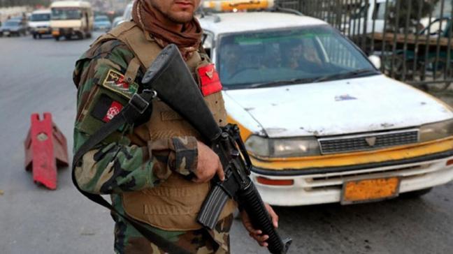 Son dakika haberleri... Afganistan'da bombalı saldırı: 2 kişi öldü