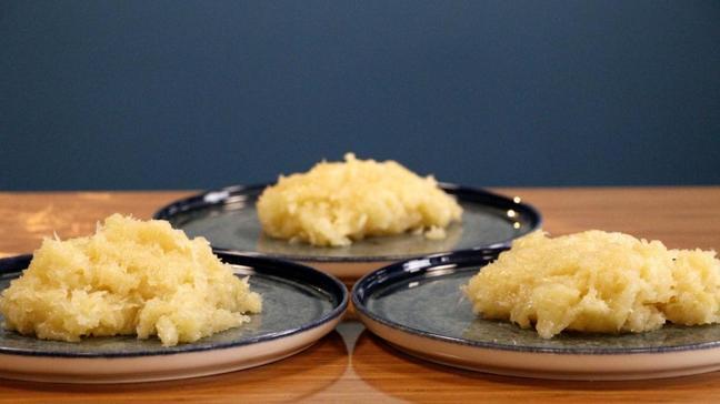 Türklerin Rumeli'ye geçerken yanlarında götürdükleri peynir helvası 700 yıllık lezzet