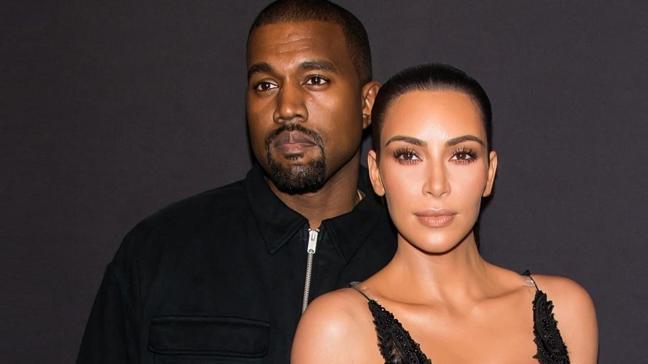 Beklenen hamle geldi! Kim Kardashian, Kanye West'e boşanma davası açtı