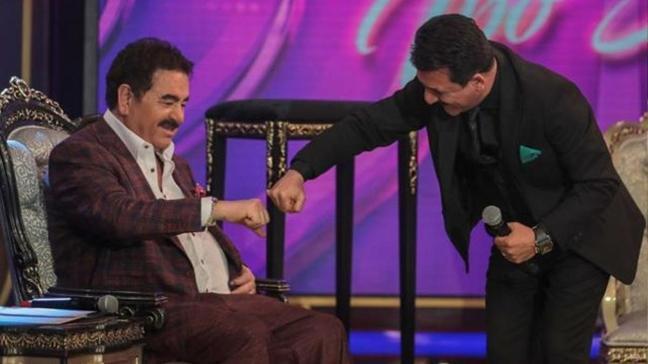 İbo Show'da Latif Doğan rüzgarı! Sosyal medya sallandı