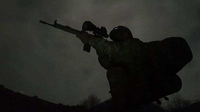 MSB: Sızma girişiminde bulunan 3 PKK/YPG'li terörist etkisiz hale getirildi