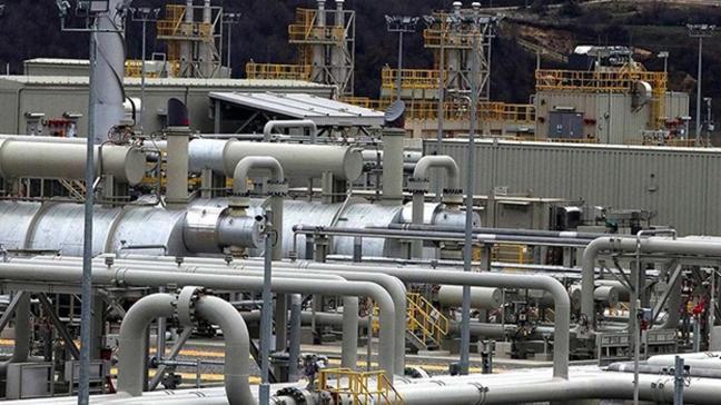 Mısır ve Filistin'den doğal gaz hamlesi