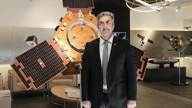 TUA Başkanı Yıldırım: Uzay alanında 10 yıl içinde en az 10 bin uzmana çıkmamız lazım