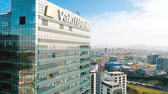 2. büyük oldu! VakıfBank'tan ekonomiye 523 milyar lira destek