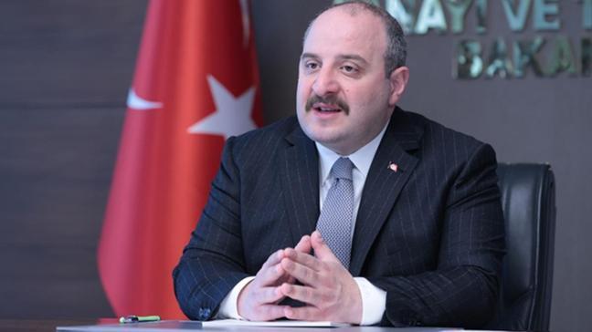 Bakan Mustafa Varank: Salgın henüz hız kesmedi