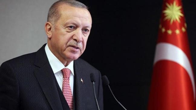 Başkan Erdoğan, bugün İzmir'e gidiyor