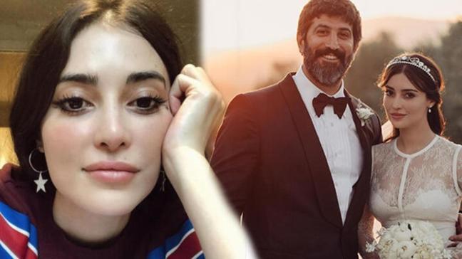 Boşanacakları iddia edilmişti... Bir Zamanlar Çukurova'nın Müjgan'ı Melike İpek Yalova'dan ilk açıklama geldi