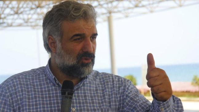 """Osman Nuri Kabaktepe kimdir"""" AK Parti İstanbul İl Başkan adayı Osman Nuri Kabaktepe kaç yaşında, aslen nereli"""""""