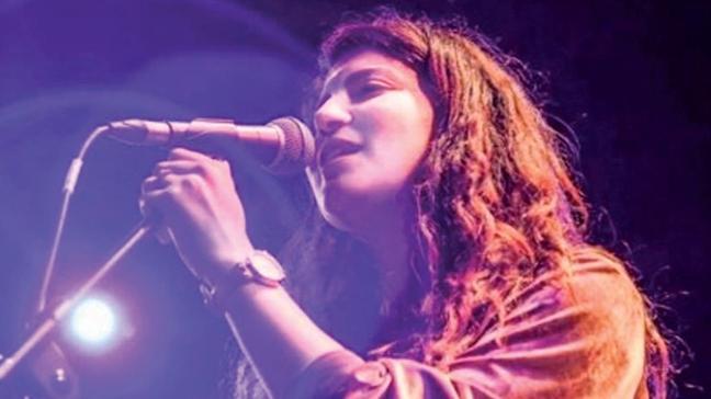 Tunus'ta Türkçe şarkılar yükseliyor